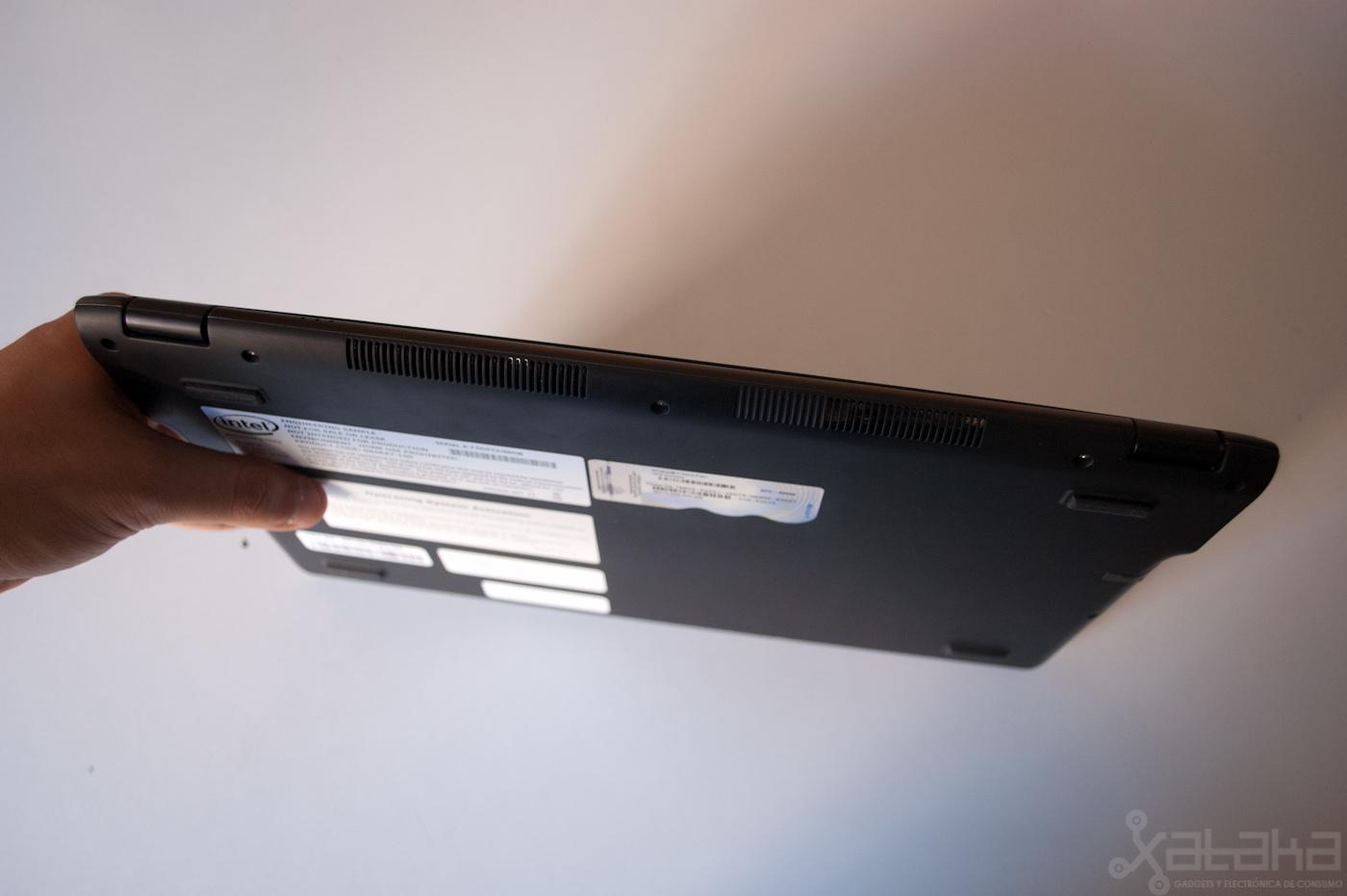 Foto de Intel Ultrabook Reference Design, análisis (10/16)