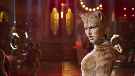 Taylor Swift Fotograma Cats 1577131398071