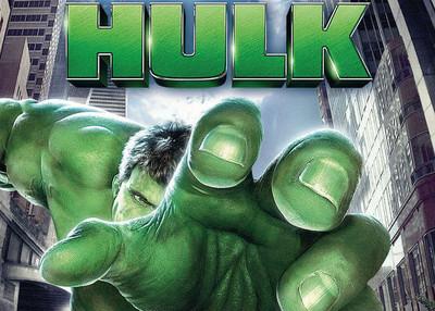 Cómic en cine: 'Hulk', de Ang Lee