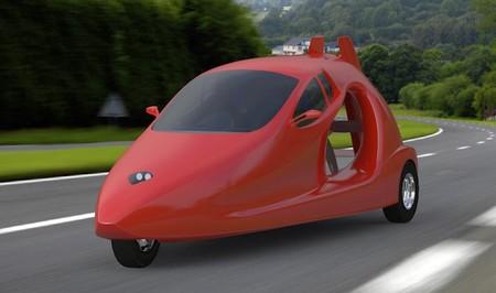 Samson Sky Ya Tiene 800 Reservas Para Su Auto Volador 3