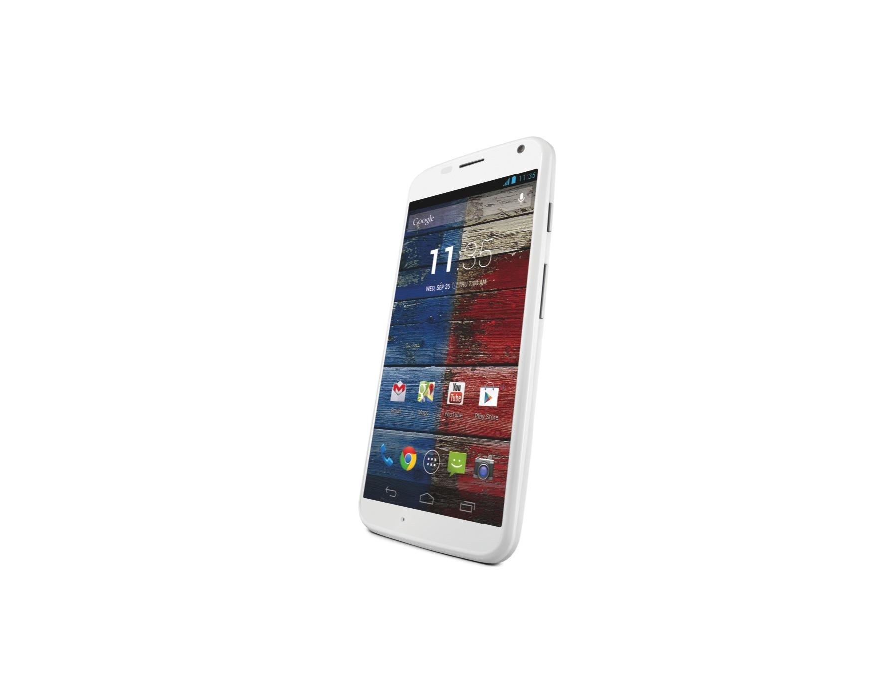 Foto de Motorola Moto X (12/12)