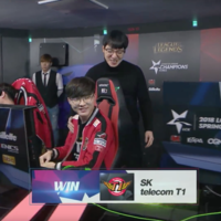 League of Legends: SKT obra el milagro y consigue clasificarse para los playoffs de la LCK