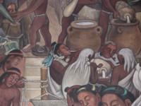El pulque, bebida mexicana tradicional y ceremonial