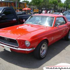 Foto 40 de 171 de la galería american-cars-platja-daro-2007 en Motorpasión