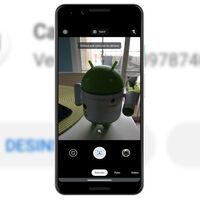 La primera cámara de Google Go con modo noche ya se puede descargar: instala Gcam Go en tu móvil
