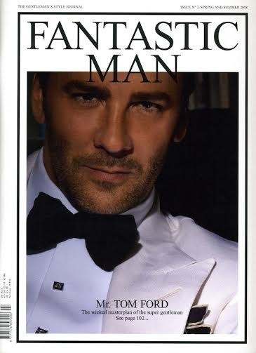 Tom Ford Fantastic Man