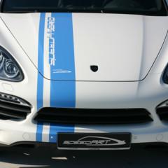 Foto 3 de 9 de la galería speedart-speedhybrid-450 en Motorpasión