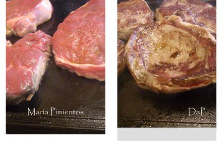 Marcamos carne