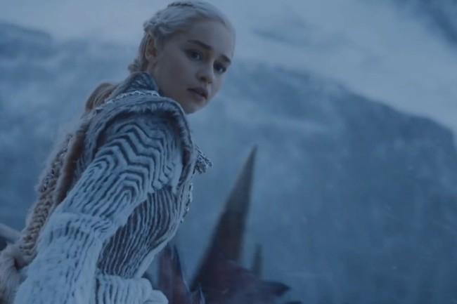 Daenerys Estilo 3