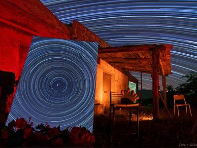 Estas son las impresionantes imágenes ganadoras del concurso de fotografía International Earth & Sky 2017