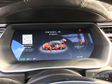 Tesla Model S Mexico 20