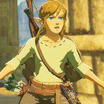 The Legend of Zelda: Breath of the Wild no llegaría con el lanzamiento del Nintendo Switch