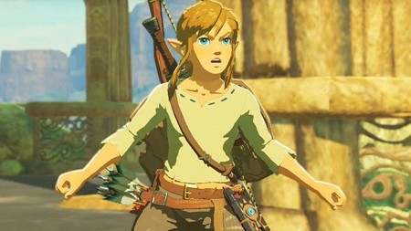 The Legend of Zelda: Breath of the Wild no llegaría con el lanzamiento del Nintendo Switch