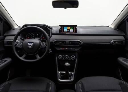 Dacia Sandero 2021 10