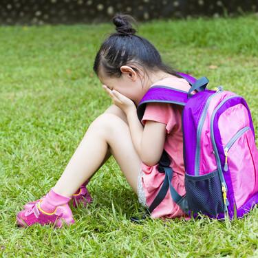 Uno de cada tres niños asegura que en su clase hay acoso escolar: en esta vuelta al cole tan atípica, no bajemos la guardia