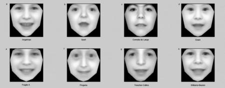 Del reconocimiento facial al reconocimiento de enfermedades genéticas