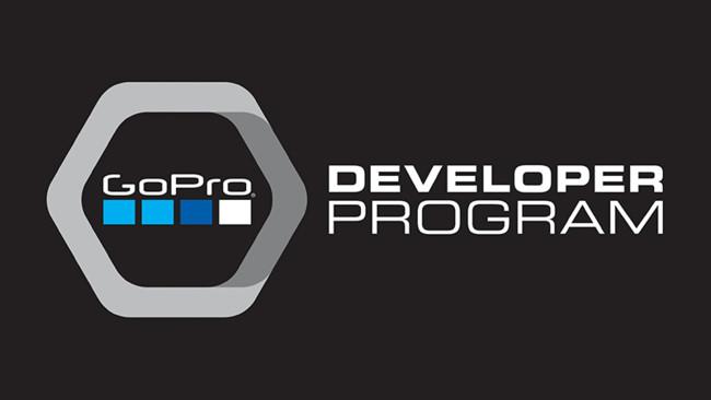 Gopro Developers Program