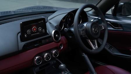 Mazda Mx 5 R Sport 3