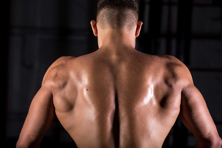 Rutina para espalda calistenia