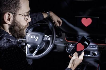 Audi Fit Driver o cómo los autos mejorarán tu salud y tu estado de ánimo