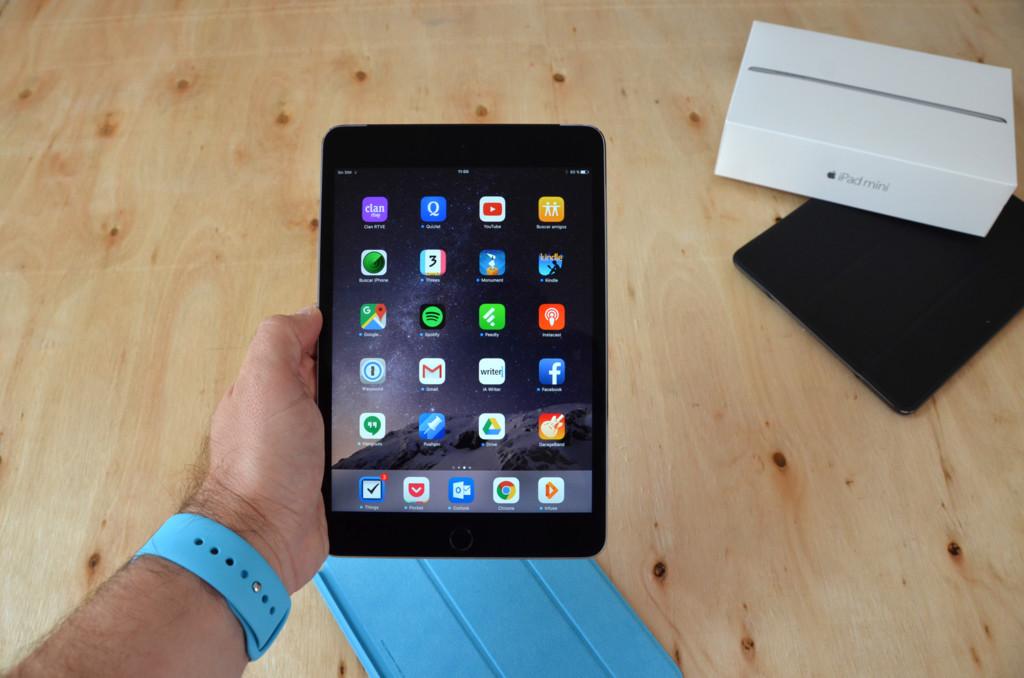 Ipad Mini Review General 2