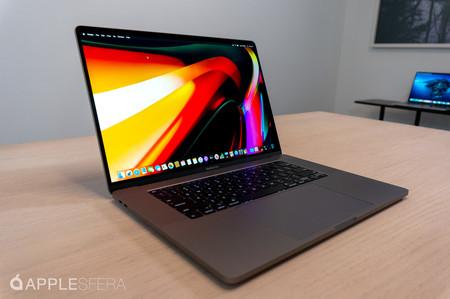 """Así es el nuevo MacBook Pro 16"""" (2019), anunciado oficialmente: ¡Ya lo hemos probado!"""