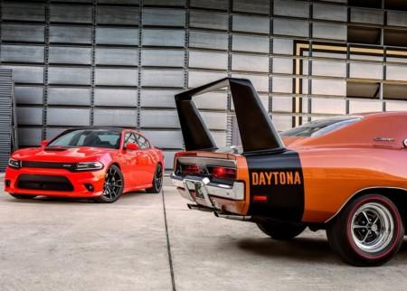 Dodge Charger Daytona 392 2017 1024 08