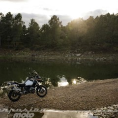 Foto 8 de 26 de la galería bmw-r-1200-gs-adventure en Motorpasion Moto
