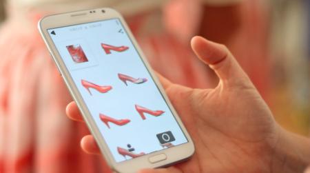 Shot & Shop, la aplicación que cambiará la forma de comprar online en moda