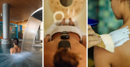 Gran Canaria, más que playa: los mejores spas y talasoterapias de la isla para desconectar y cargarte de su energía