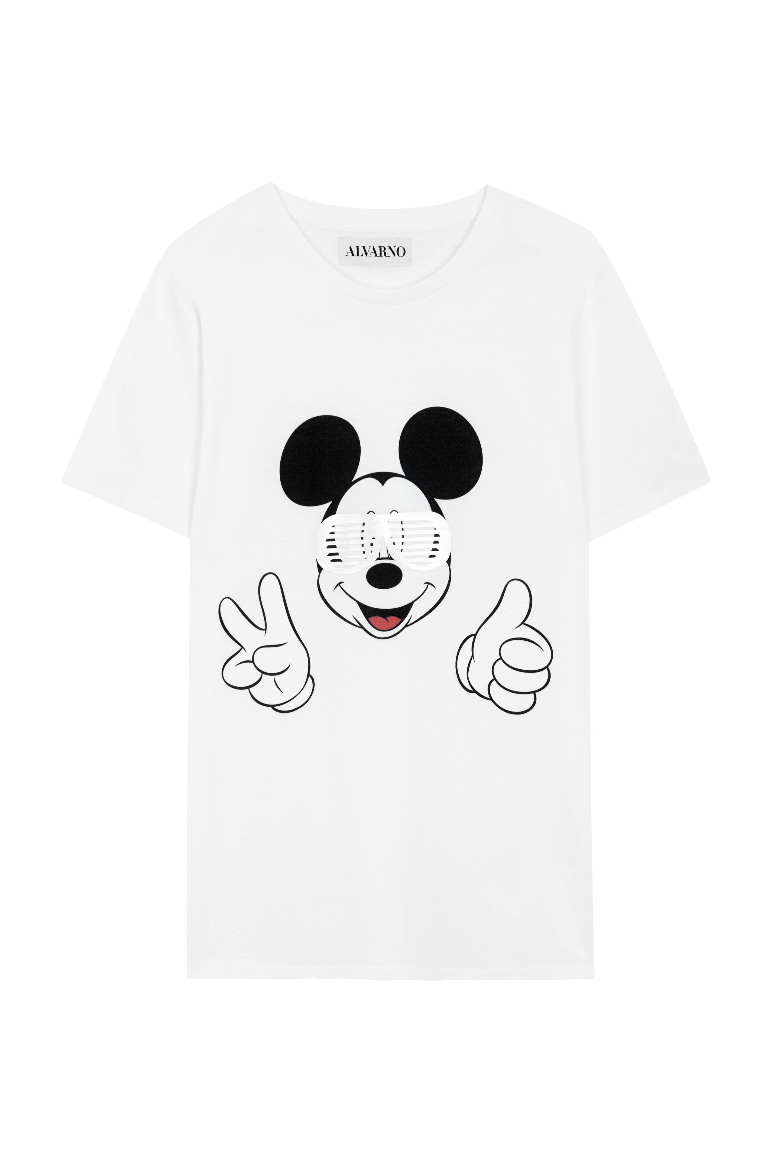 Foto de Camisetas Disney diseñadas por Alvarno (1/11)