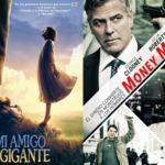 Estrenos de cine | 8 de julio | El gigante de Spielberg y el monstruo de Foster