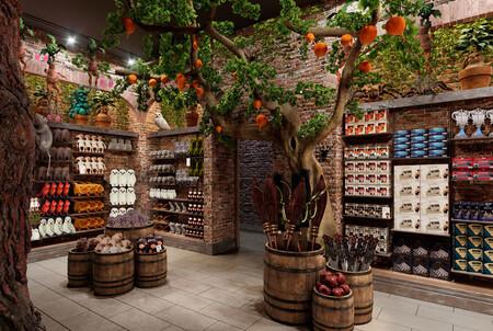 La Tienda De Harry Potter En Nueva York