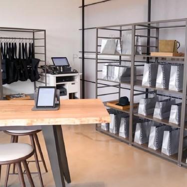 Nordstrom revoluciona el concepto de tienda con estanterías vacías y un equipo de estilistas a tu disposición