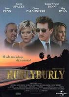 'Hurlyburly', pedante palabrería