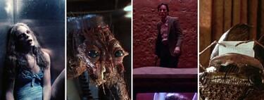 Ciclo David Cronenberg: 14 películas del maestro de la ciencia-ficción viscosa que puedes ver ya en streaming