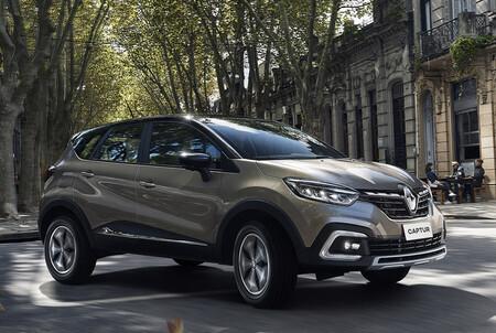 Renault Captur 2022 3