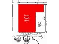 Apple probará un nuevo concepto de Genius 'Lounge' en su tienda de St Louis