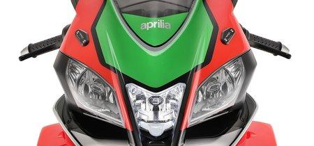 Aprilia está gestando un pepino de RSV4 con tecnología de MotoGP para recuperar la victoria en SBK