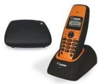 Teléfono inalámbrico con alcance de un kilómetro