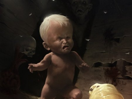 'The Binding of Isaac'. Su terrorífica edición física al detalle