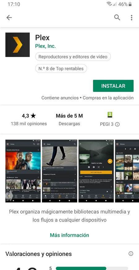Baja La App