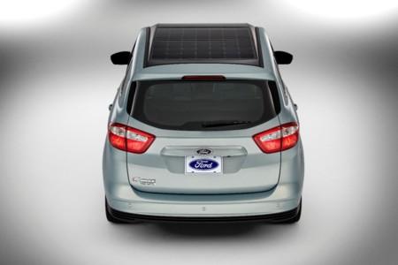 Ford C-Max Solar