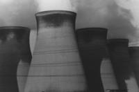 David Lynch y sus fotografías de fábricas abandonadas
