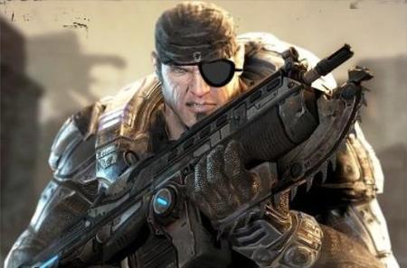 Epic Games tiene previsto un tercer parche para 'Gears of War 2'