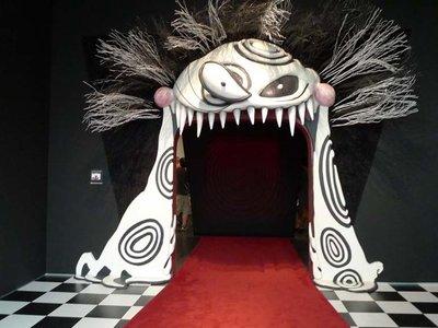 El Mundo de Tim Burton, la exposición que llegará a México en diciembre