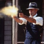 'El último hombre': Walter Hill y Bruce Willis adaptan a Kurosawa en clave de western con una película que marcaba el fin de una era