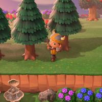 Animal Crossing: New Horizons: cómo conseguir el hacha de oro