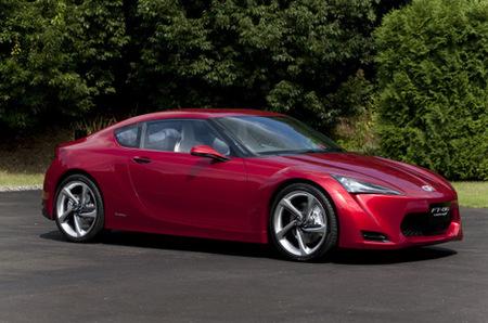 Salón del Automóvil de Tokio: Toyota presentará tres prototipos