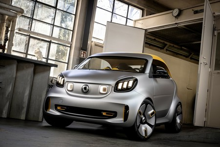 Smart Forease Plus Concept 2
